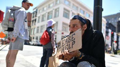 In California, culla della tech economy, è piena emergenza poveri e senzatetto