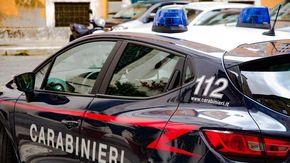 Festa abusiva in un campo tra Dronero e Roccabruna: trenta giovani nei guai