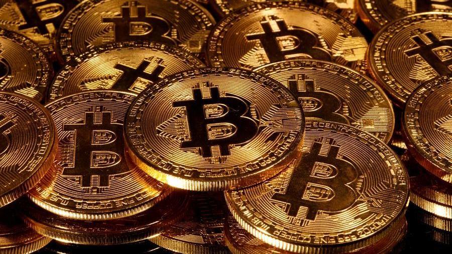 asta di bitcoin alimentato