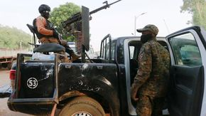 Nigeria: attacco armato nel nord-ovest, almeno 30 morti