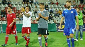 A Benevento il debutto in B dell'Alessandria