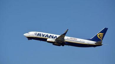 Ryanair, multa milionaria dell'antitrust per i biglietti non rimborsati