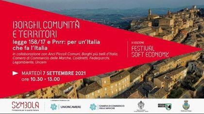 La soft economy, il futuro dell'Italia