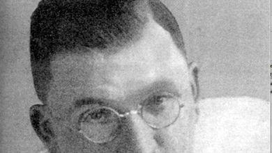 Fritz Gerlich, il giornalista che sfidò Hitler