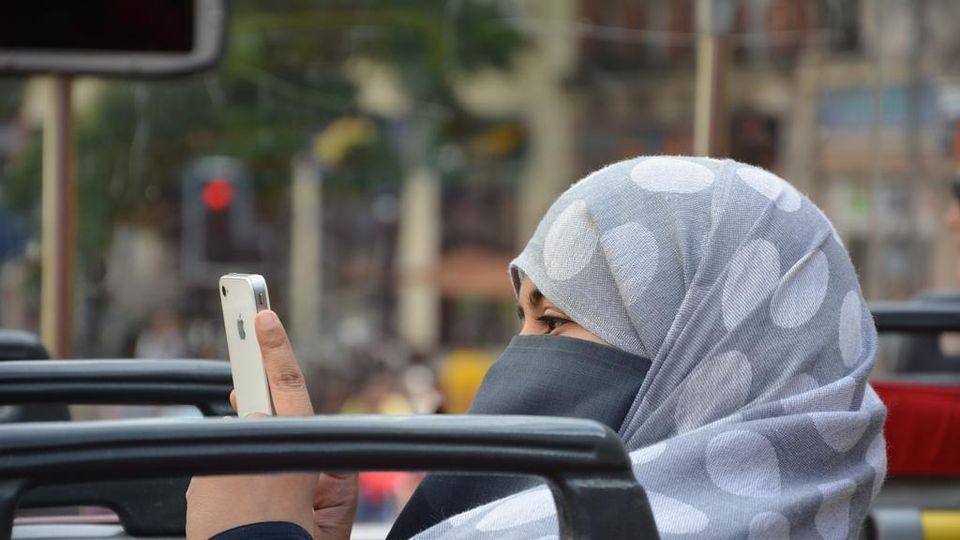 Profili di incontri musulmani
