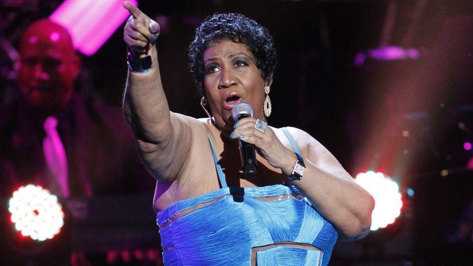 È morta Aretha Franklin, la regina del soul - La Stampa