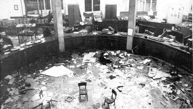 Piazza Fontana, quando morì Pinelli, in questura c'erano i depistatori dei servizi segreti