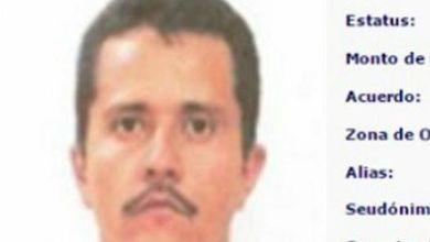 Droga, dopo la cattura di El Chapo il nuovo re dei narcos si chiama El Mencho