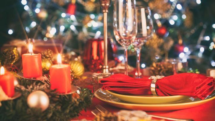 Natale, al cenone regna la tradizione - La Stampa