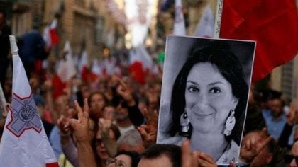 Nasce il premio Daphne Caruana Galizia per il giornalismo