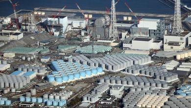 Il Giappone scaricherà in mare le acque radioattive della centrale di Fukushima