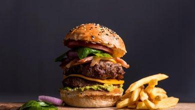 È l'hamburger il complotto Usa