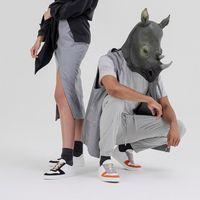 La sneaker che ama i rinoceronti