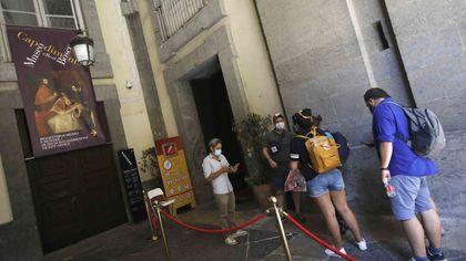 Successo di pubblico a Capodimonte, prolungata la mostra Santiago Calatrava