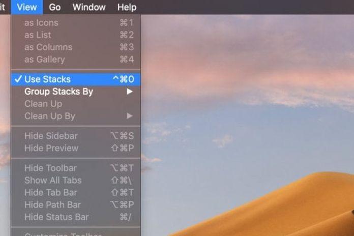 Mojave, così Apple rinnova MacOS e il desktop diventa