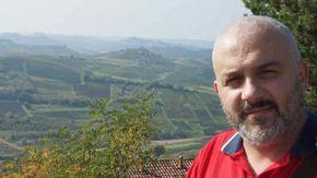 Stefano Mantovani, lo scrittore che promuove storia e opere di Alda Merini