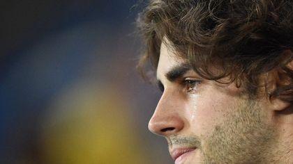Rio 2016: al via le qualificazioni di salto in alto, Tamberi in lacrime sugli spalti
