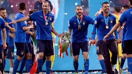 Italia-Inghilterra 4-3 ai rigori, azzurri campioni d'Europa: Donnarumma è l'eroe
