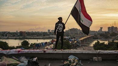 Così si uccide il nuovo Iraq