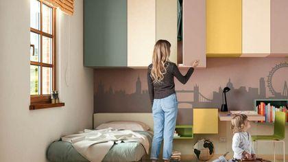 Più creativa ed emozionale: così è cambiata la casa