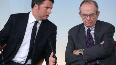 La minoranza dem: 'Non possiamo far cadere Renzi sulla manovra'
