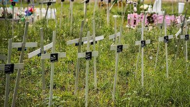 «Così noi donne abbiamo bloccato il cimitero per feti: basta colpevolizzare chi abortisce»