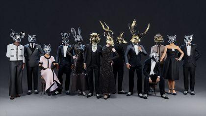 """Vesti costumi Chanel e volteggia sul palco da protagonista di """"Le Bal de Paris"""": l'esperienza virtuale a Venezia"""