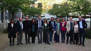 Ecco la  nuova Giunta comunale di Torino: il sindaco Lo Russo sceglie Michela Favaro per vice