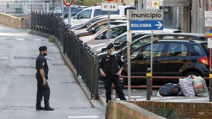 Bomba day, Casalecchio evacuata: 5.500 persone fuori casa
