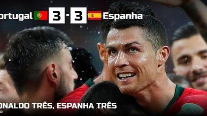 """Russia 2018, Ronaldo conquista le prime pagine dei giornali stranieri: """"Cristiano vale per tre"""""""