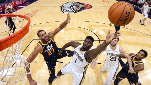 Basket: la Nba potrebbe finire la stagione nella casa di Topolino in  Florida - La Stampa