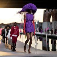 Valentino Des Ateliers: il video della sfilata Haute Couture