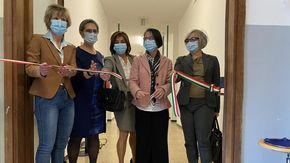 Inaugurata la nuova sede di Intra del corso di laurea per i futuri infermieri