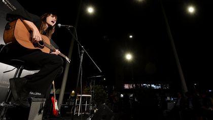 Guestar Night: l'artista a sorpresa è Marina Rei - foto