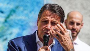 Amministrative, reddito di cittadinanza, salario minimo, presente e futuro del Movimento 5Stelle: Massimo Giannini intervista Giuseppe Conte