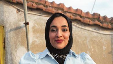 Graphic journalism al Suq di Genova con Takoua Ben Mohamed