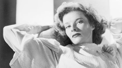 Katharine Hepburn, l'attrice dei record