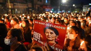 Myanmar, rilasciati i cinquemila prigionieri delle proteste contro il golpe