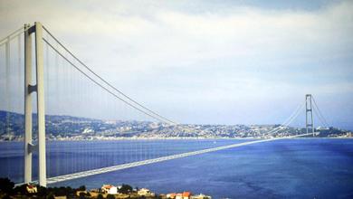 Il ponte sullo Stretto non c'è, ma continua a bruciare 1.500 euro al giorno