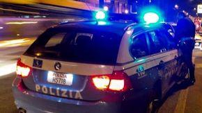 Auto finisce fuori strada in tangenziale, quarantenne ricoverato in gravi condizioni