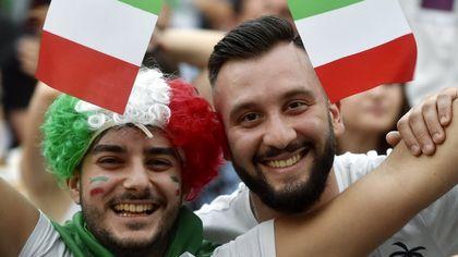 Italia campione d'Europa: la gara in tv e la festa a Parma
