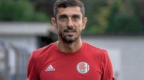 """L'allenatore dell'Alessandria Moreno Longo: """"Voglio concentrati per tutti i 90', serve coraggio e più personalità"""""""