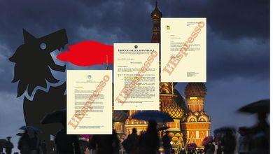 Trattativa Lega Russia: ecco gli ultimi documenti