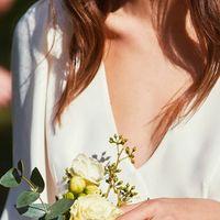 L'abito da sposa: minimal, elegante e a prezzo accessibile
