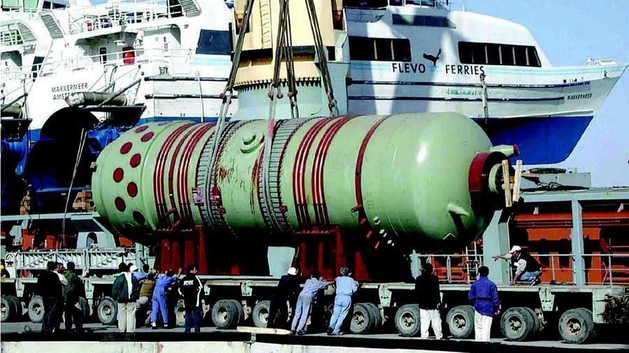 Iran Accordo sul nucleare - Pagina 2 5541614