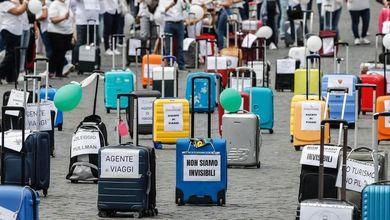 Emergenza Covid, i lavoratori del turismo: «Il governo ci ha dimenticato»