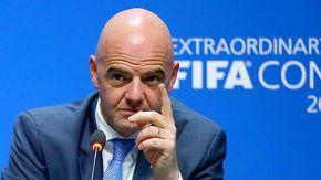"""Mondiali ogni due anni, arriva il summit Fifa: vertice online il 20 dicembre. Infantino: """"Vantaggi per salute e ambiente"""". Il no di Uefa e Comnebol"""