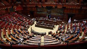 Riforma della giustizia, al via il voto alla Camera dei deputati