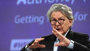 Sottomarini, Ue: erosa la fiducia nel rapporto con gli Usa, resettare la relazione