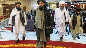 "Afghanistan, nasce la ""polizia morale"". I taleban: ""Prima educare, poi punire"""